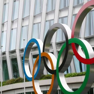 Do Olympic boycotts work?