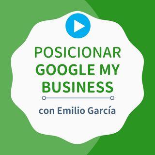 Cómo posicionar tu negocio local con Google My Business