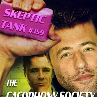 #360: The Cacophony Society (@chuckpalahniuk)