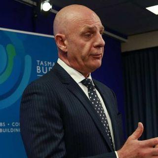 Can Papi G survive Australia's wildest election?