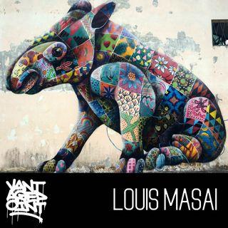 EP 088 - LOUIS MASAI