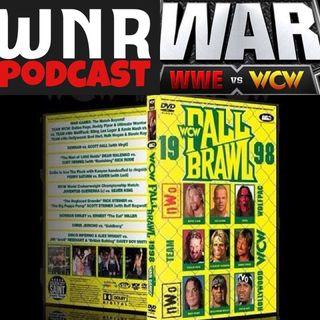 WNR176 WWE vs WCW Fall Brawl 97