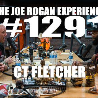#1291 - C.T. Fletcher