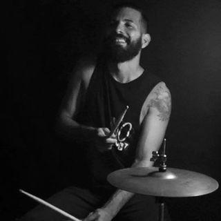 Ep 14- Entrevista a Martin Manuel y el músico de calle