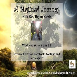 A Magickal Journey Show ~ 20Nov2019