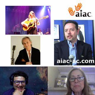 Devoción en la Música, Qué es el Coaching,  Regresión a Vidas Pasadas (Podcast)