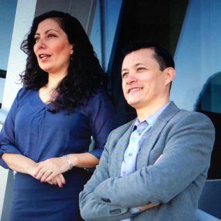 """Episodio 10 - El Lado Fácil De Las Finanzas —> Alicia Márquez 👨✈️""""Tu Capitán De Negocios"""" 👨✈️"""