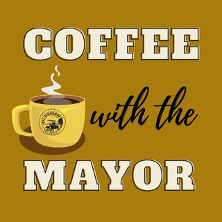 Coffee with the Mayor_050421