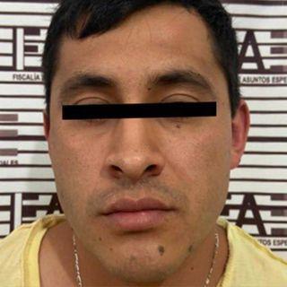 Segundo implicado en crimen de Luis Miranda