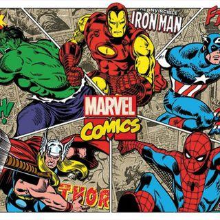 ¿Crisis en los cómics de Marvel?