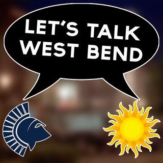 Let's Talk West Bend