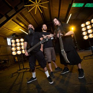 FEAR FACTORY Enter A New Stage Of Existence