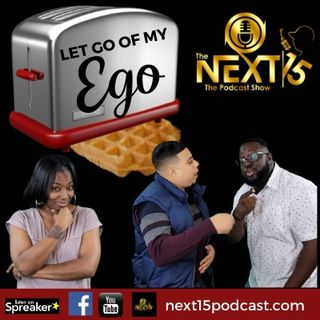 Let Go of My Ego!!