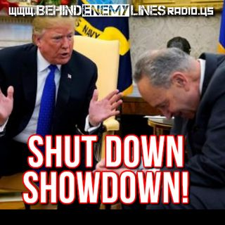 Shutdown Showdown!
