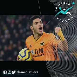 ¿Raúl Jiménez en la MLS?