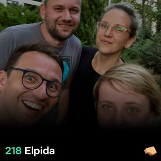 SNACK 218 Elpida