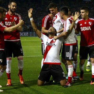 Talleres 0 River Plate 1 - Fecha 2