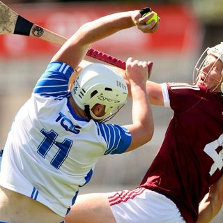 PART ONE, ON THE BALL 07 06 2021 (Liam Cahill, Waterford hurling manager - Galway post-match)
