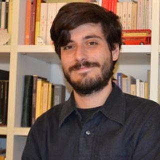 Andrea Osti: Escatologia e seynsgeschichte nello Heidegger degli anni '30