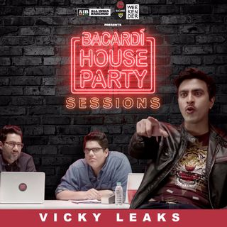 Vicky Leaks (Extended Version)