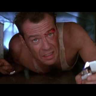 Old Skool Movie Club: Die Hard