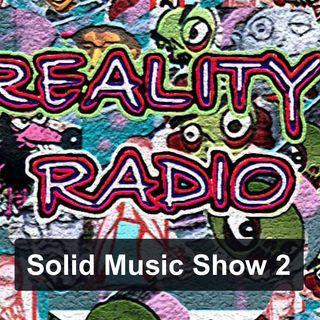 RealityRadio2021 SolidMusicShow2