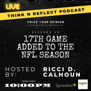 TNRPShow Episode #8