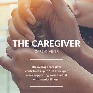 Caregivers Of Children and Adults With Mental Illness Series 1