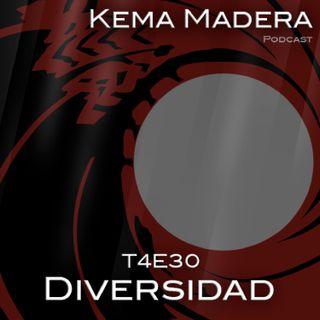 4x30 - Diversidad