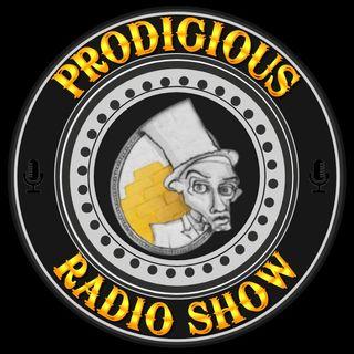 Prodigious Radio Show