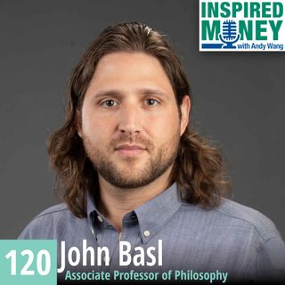 Ethics in the Age of Information and AI with John Basl