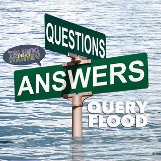 A Q&A Deluge