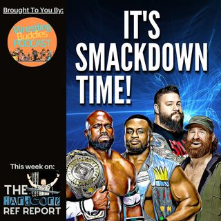 It's SmackDown Time! #33