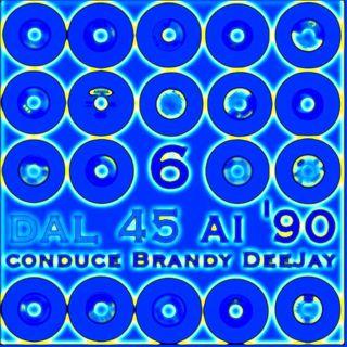 Sesta Puntata - Discomusic #4/3(+2)