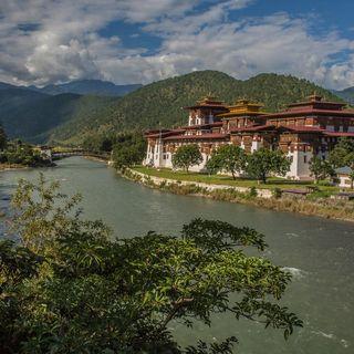 Bhutan, dove la vera ricchezza è la felicità