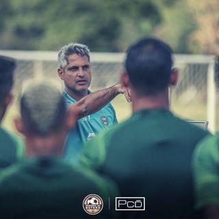 #069 - Coritiba perde e Rodrigo Santana cai, Paraná na ZR da Série B, Athletico em alerta