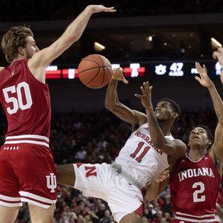 Indiana Basketball Weekly: IU/Nebraska recap and Michigan State preview W/Kent Sterling