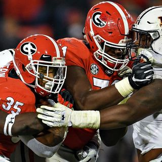 College Ball Show: A look back at last week and a look ahead at Week 12!