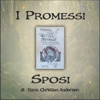 I promessi sposi: l'audiolibro delle novelle di Andersen