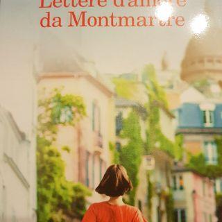 N.Barreau: Lettere d'amore Da Montmartre- Capitolo 15 Lettera A Hélène