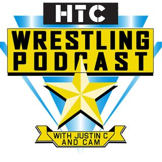 The HTCWrestling Podcast: NXT, Daniel Bryan, Cena/Undertaker, Top 3 and More!