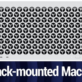 Rack-mounted Mac Pro now available | TWiT Bits