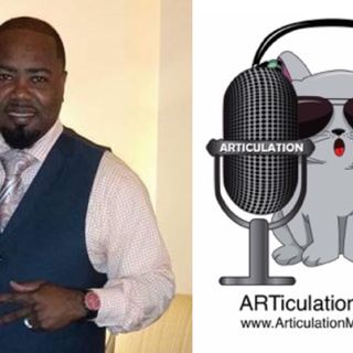 ARTiculation Radio - PULPIT PIMPING & SWINDLING SHEEP (accusations against Chicago Pastor Marquel Taylor)