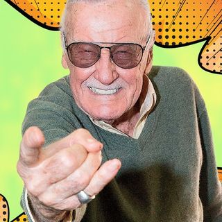 #183: Stan Lee RIP, Bohemian Rhapsody, The Ballad of Buster Scruggs & more!