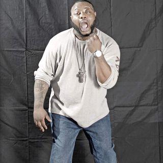 Ambush Vin - SciFi Hip Hop Artist