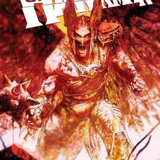 Source Material Live: Death of Hawkman