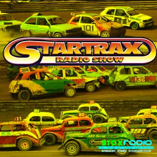 The StarTrax Radio Show