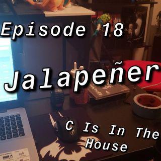 Episode 18 - Jalapeñer