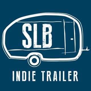 SLB Indie Trailer with Kate Vargas