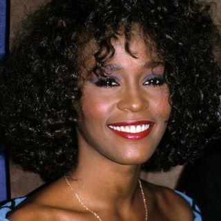 Episode 92 - The Robbie.G Show Top 10 Humpdown: Whitney Houston!